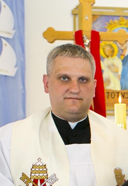 """Dyrektor Niepublicznego Przedszkola Katolickiego """"U Lolka"""""""