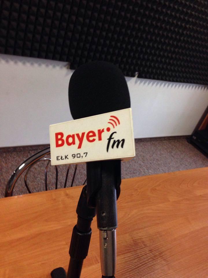 """""""Koniczynki"""" ponownie gośćmi Radia Bayer Fm"""