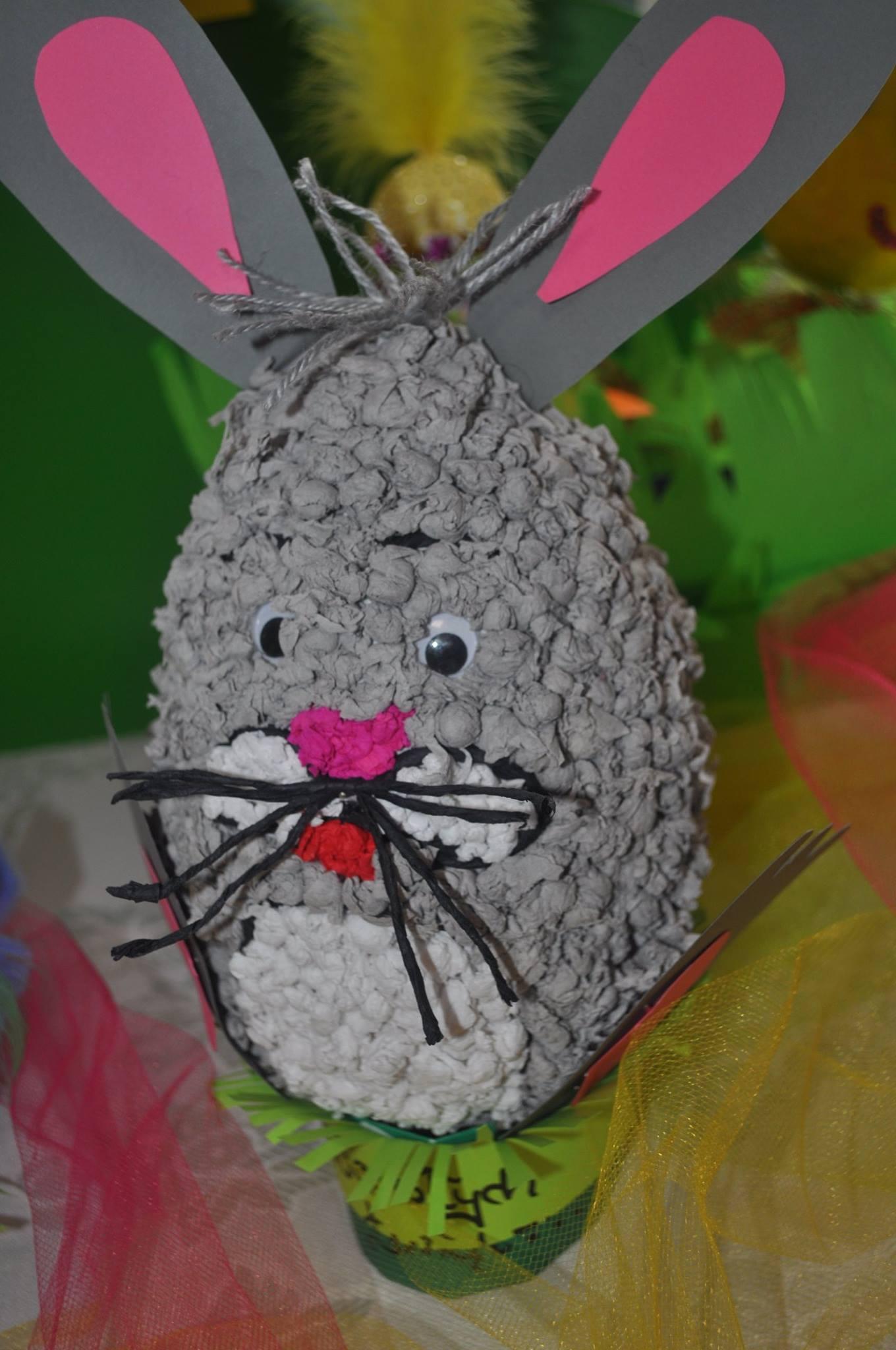 """Rozstrzygnięcie Konkursu """"Wielkanocne Jajko – twórczość rodzinna"""""""