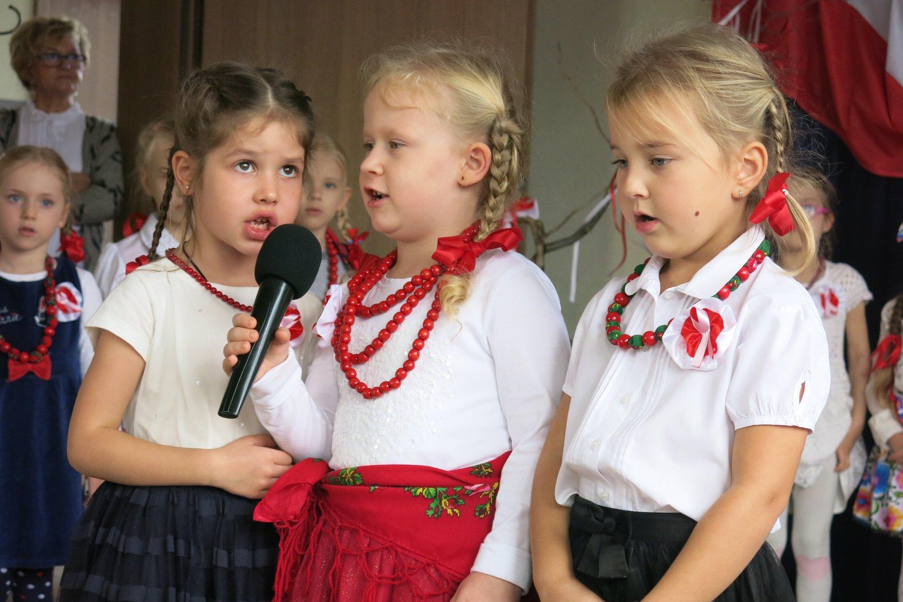 Obchody 100. rocznicy odzyskania niepodległości przez Polskę