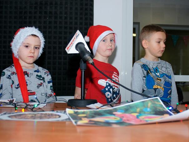 O Bożym Narodzeniu w Radio Bayer FM